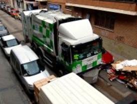 El PSOE denuncia que la tasa de basuras será de 190 euros