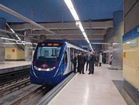 Senadores estadounidenses visitarán Metro en octubre