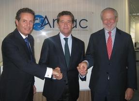 José Luis López-Schümmer, presidente de ANFAC