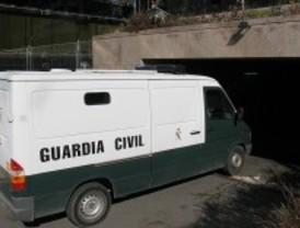 Cinco detenidos por asaltar viviendas en la zona noroeste de Madrid