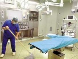 La Fiscalía investigará unos supuestos tocamientos de un médico a una paciente