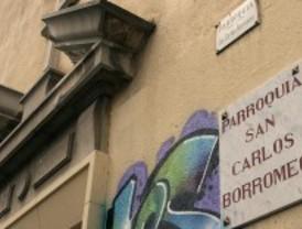 La parroquia San Carlos Borromeo pide un indulto para un joven condenado por un robo hace 4 años