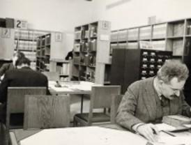 El CBA filma el pensamiento de Walter Benjamin