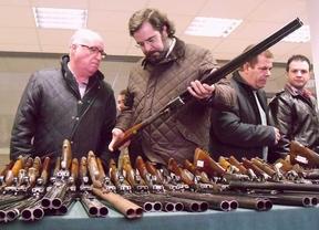 Armas 'low-cost'