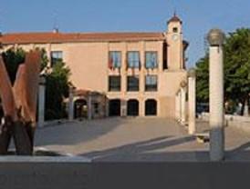 IU y PP presentan una moción de censura contra la alcaldesa de Velilla de San Antonio
