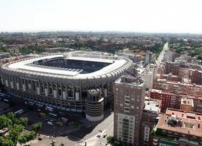 El Tribunal de Justicia de Madrid anula la reforma del estadio Santiago Bernabéu
