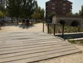 Alcalá refuerza el servicio de limpieza durante las ferias