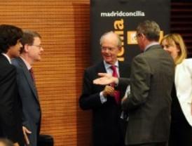 Uno de cada diez empleados municipales de Madrid podrá conciliar
