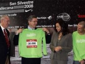 La San Silvestre Vallecana cierra un año lleno de éxitos deportivos