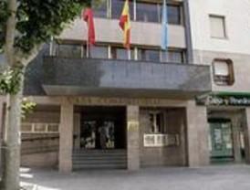 El centro cultural 'Julián Besteiro' de Leganés será accesible a los discapacitados