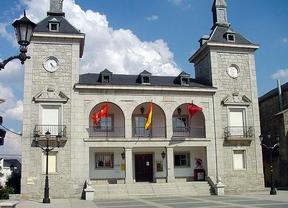 Ayuntamiento de Alpedrete