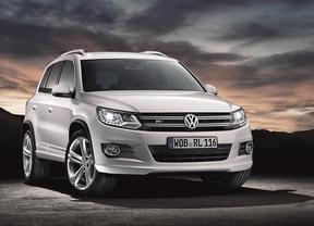 Volkswagen Tiguan, nuevos motores e infoentretenimiento