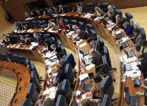 La oposición cuestiona la bajada de impuestos