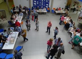 Colegio electoral de Las Rozas