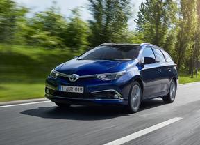 Toyota Auris, actualización de un líder