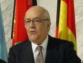 Fallece el ex presidente del Gobierno Leopoldo Calvo-Sotelo