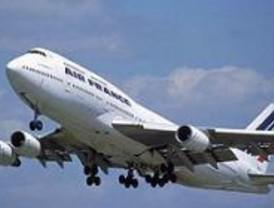 Air France cancela seis vuelos de Barajas