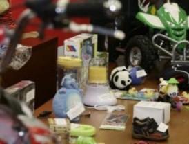 La Comunidad retira 49 productos por inseguros