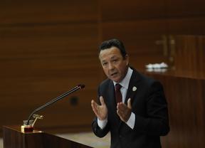 Henríquez de Luna sustituirá a Granados en el Senado