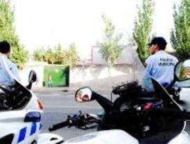 La Policía de Pozuelo vigilará los alrededores de los centros escolares