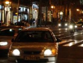 Comienza la campaña para evitar que la gente mezcle alcohol y conducción