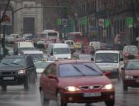 Las ventas de coches usados se redujeron un 11,2 por ciento en el primer trimestre