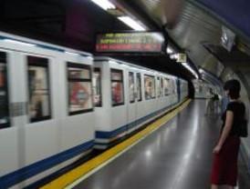 Este domingo se celebrará una gincana para niños en la línea 3 de Metro