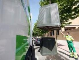 Critican que Madrid no separa bien las basuras
