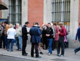 Más de 350 'sin papeles' detenidos en 4 días