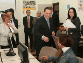 Los profesionales de Madrid Joven Integra se forman sobre drogodependencias