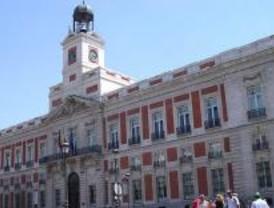 PSOE e IU piden explicaciones por la remodelación del Gobierno Regional