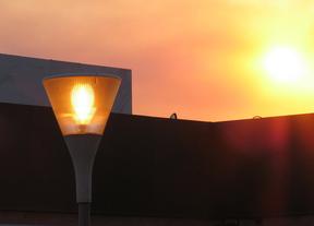 Madrid ahorrará 65 millones en luz en los próximos 8 años