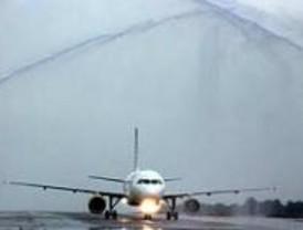 Los vuelos entre Madrid y Cancún recuperan la normalidad
