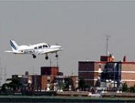 El PP quiere hacer un aeropuerto privado en El Álamo