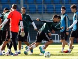 El Real Madrid se examina en 'territorio enemigo'