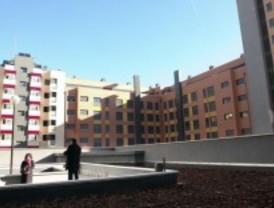 Getafe prioriza la adjudicación de viviendas a familias desahuciadas