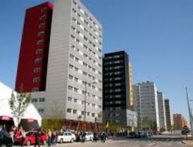 La Comunidad entregó en 2007 más de 2.000 pisos públicos