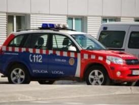 Detenido un hombre en Coslada al intentar robar en un coche