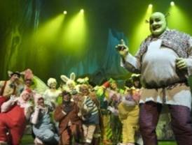 El Teatro Nuevo Apolo se tiñe de verde