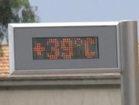 Meteorología activa en Madrid la alerta roja por las altas temperaturas