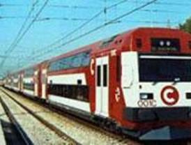 Una pelea en un tren de Cercanías se salda con 26 detenidos