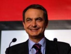 Zapatero garantiza el rigor de las identificaciones