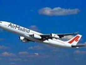 Más de 53.000 personas han pedido el reintegro del importe de su billete a Air Madrid