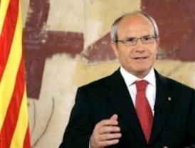 Montilla preside este lunes los actos de celebración de la Diada en Madrid
