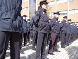 El 11,6 % de la plantilla de la Policía Nacional está sin cubrir en la Comunidad