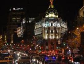 Madrid cumple (por los pelos) el Protocolo de Kyoto
