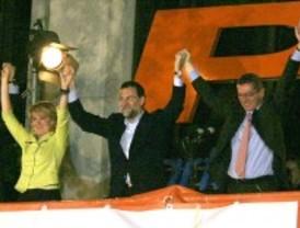 El CIS vaticina otra mayoría del PP en Madrid y un descalabro del PSOE el 22-M