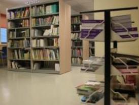 Dos bibliotecas en Moncloa-Aravaca abrirán todo el día