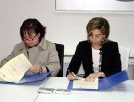 Avalmadrid promoverá los proyectos empresariales de mujeres