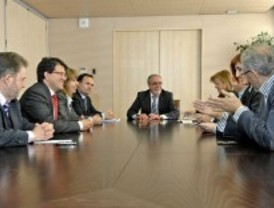 Madrid, Coslada y Rivas se levantan contra la Comunidad para que desbloquee la Cañada Real
